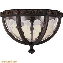 Regent Court Light Ceiling Fixture - 2 - Light