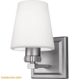 Rouen Light Sconce - 1 - Light
