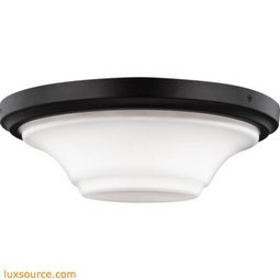 Summerdale Light Flush - 3 - Light - Opal