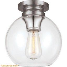 Tabby Light Flushmount - 1 -Light
