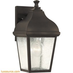 Terrace Light Wall Lantern - 1- Light