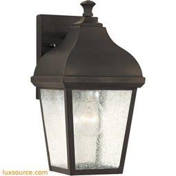 Terrace Light Wall Lantern - 1- Light