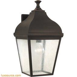 Terrace Light Wall Lantern - 1 - Light