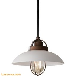 Urban Renewal Light Mini Pendant - 1 - Light