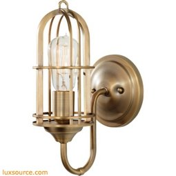 Urban Renewal Light  Wall Bracket - 1 - Light