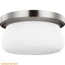 Vintner Light Flush - 2 - Light - Opal