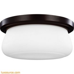 Vintner Light Flush - 2 - Light