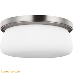Vintner Light Flush - 3 - Light - Opal