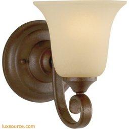 Vista Light Vanity - 1 - Light