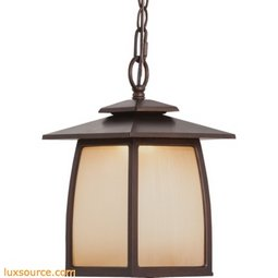 Wright House Light Outdoor Lantern - Light - LED 2700K 90 CRI