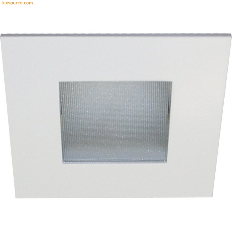 3 Inch Ledme Shower Light Square Trim Ul Listed For Wet Location Led