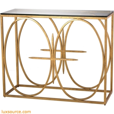 Amal Console Table