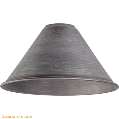 Cast Iron Pipe Optional Cone Shade 1027