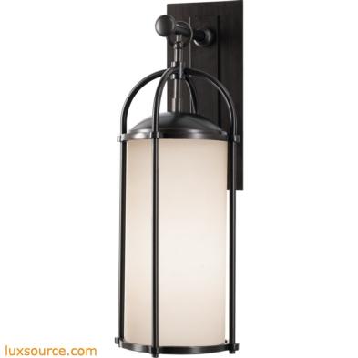 Dakota Light Wall Lantern - 1 - Light -White