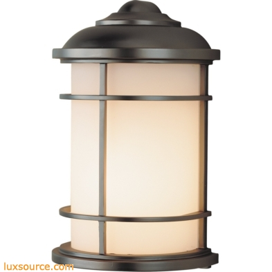 Lighthouse Light Wall Lantern - 1 - Light -Lantern