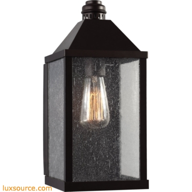 Lumiere Light Outdoor Wall Sconce - 1 - Light Outdoor - Clear