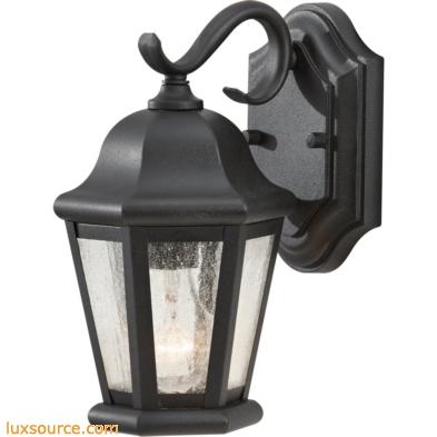 Martinsville Light Outdoor Lantern - 1 - Light