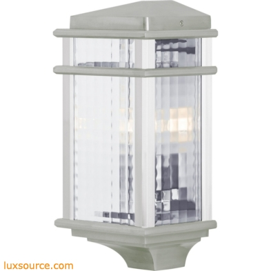 Mission Lodge Light Wall Lantern - Large -1 - Light