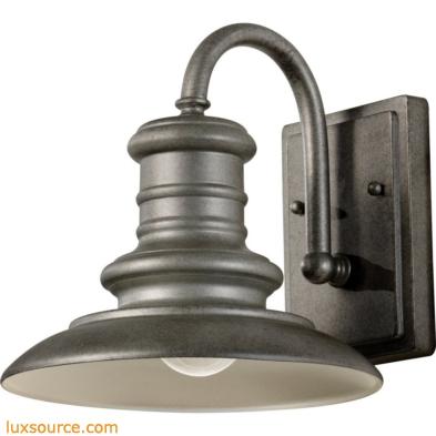 Redding Station Light Outdoor Lantern - 1- Light