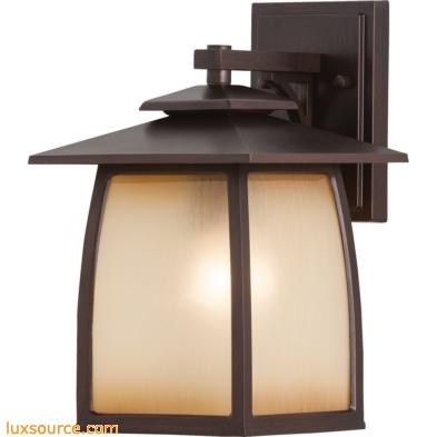 Wright House Light Outdoor Lantern - 1 - Light