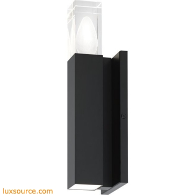 Avela Outdoor - Optic Crystal - LED - 277 Volt