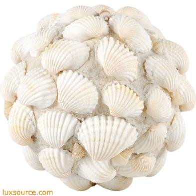 Nami Decorative 4-Inch Sphere