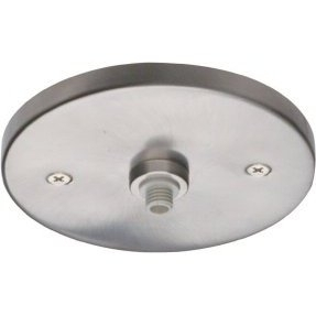 Freejack 4 Inch Round Flush Mount Canopy For Tiella Elements