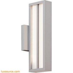 Aviva 14 Outdoor - Opal - LED (277 Volt)