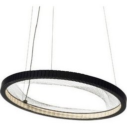 Interlace Suspension - LED