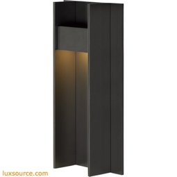 Tav 14 Outdoor - Metal/Bronze - LED (277 Volt)