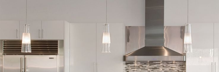 LBL Lighting Monopoint Pendants