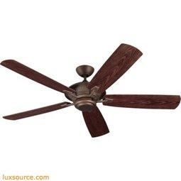 """Cyclone Outdoor Fan - 60"""" - Fan"""
