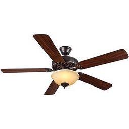 """Homebuilder II - 52"""" -Fan"""