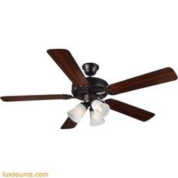 Homebuilder III - 52 - Fan