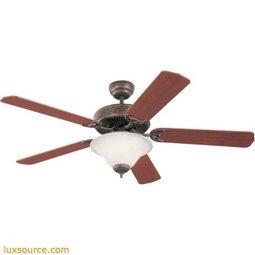 """Homeowner Deluxe Fan - 52""""- Fan"""