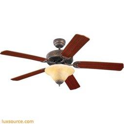 """Homeowner Deluxe Fan - 52""""-Fan"""