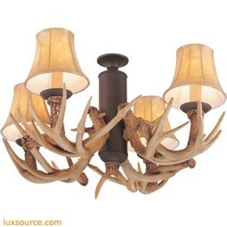 Light Kit Antler - 4 - Light