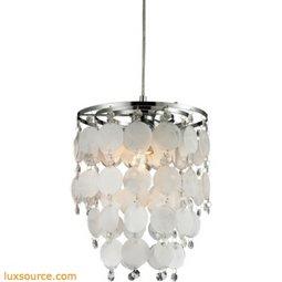 Montebello-1Light Mini Pendant Lamp
