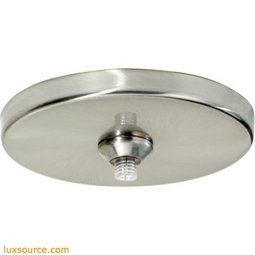 FreeJack 4 Inch Round Flush Mount Canopy - Halogen
