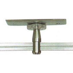 2 x 4 rectangular base powerfeed canopy for Tech Monorail
