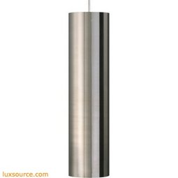 Piper Pendant - Satin Nickel - Satin Nickel