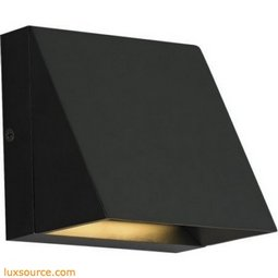 Pitch Wall - Single Black - LED