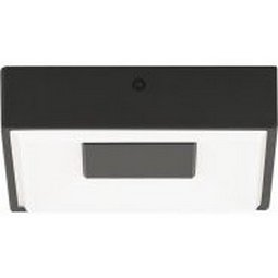 Wynter Square Flush Mount Ceiling - Small - LED